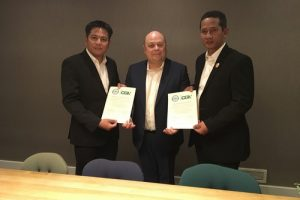 CGN signs partnership with 10 Asian countries