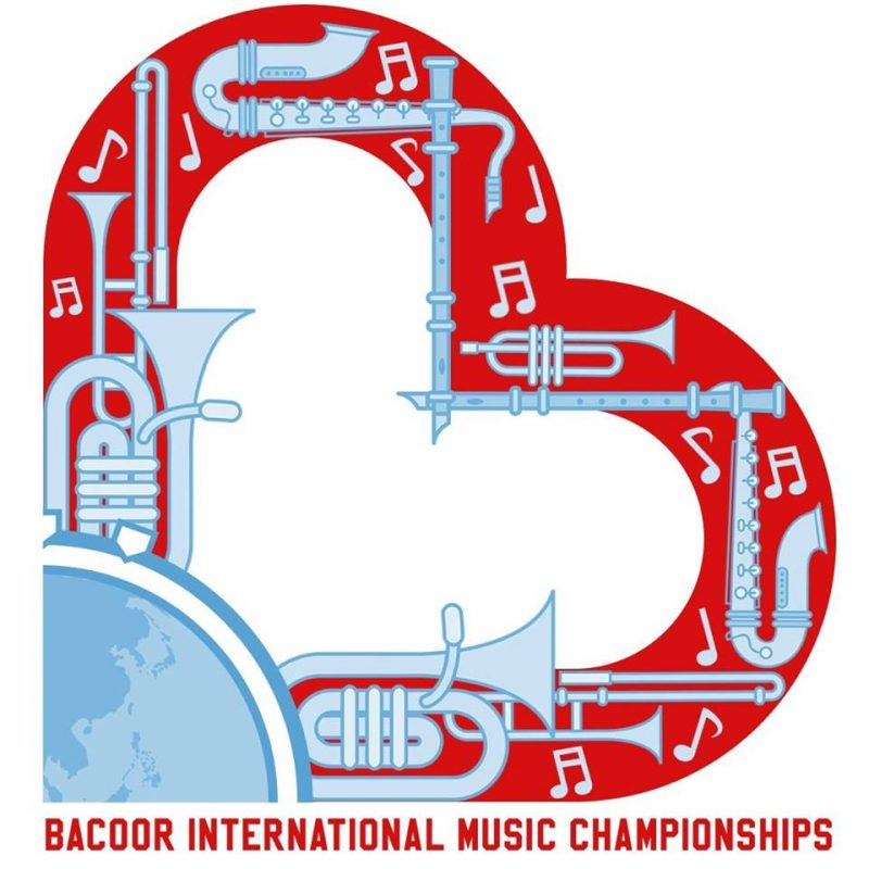 City of Bacoor International Music Championships 2018