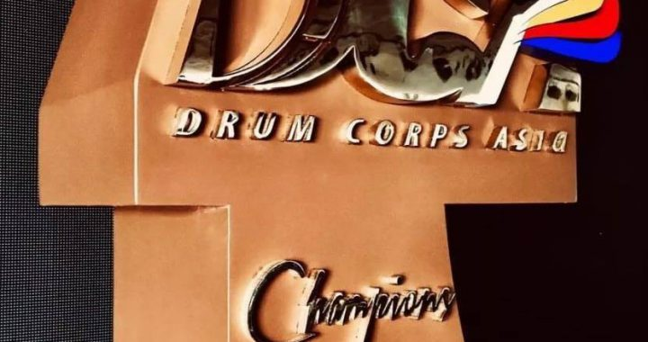 2020 DRUM CORPS ASIA CHAMPIONSHIPS CANCELLATION